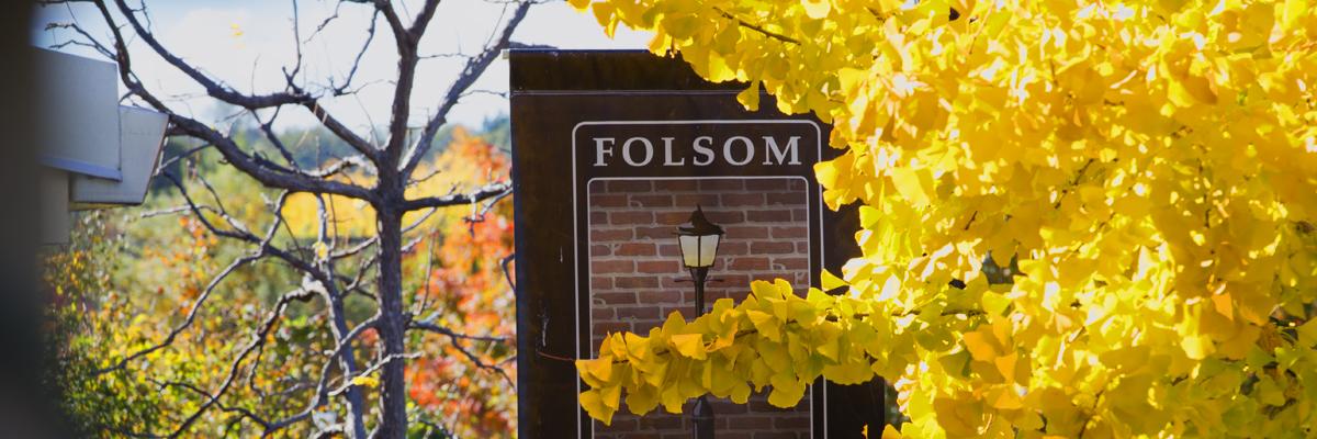Historic Folsom